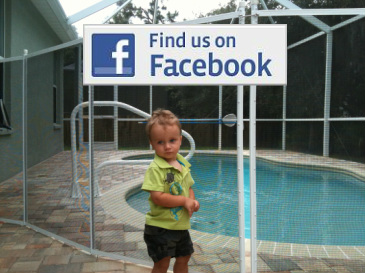Tampa Fl Install Pool Safety Fence Pool Safety Gate Net